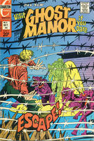 Ghost Manor Vol 2 15