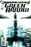 Green Arrow Year One Vol 1 1