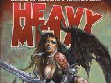 Heavy Metal Vol 34 6