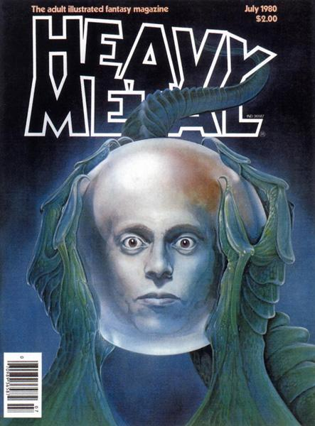 Heavy Metal Vol 4 4