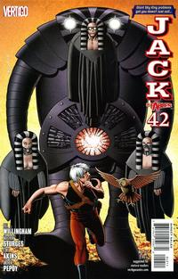 Jack of Fables Vol 1 42
