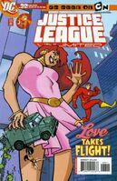 Justice League Unlimited Vol 1 38