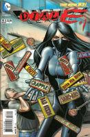 Justice League Vol 2 23.3
