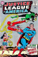 Justice League of America Vol 1 25