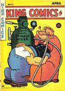 King Comics Vol 1 132