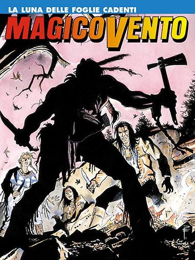 Magico Vento Vol 1 35