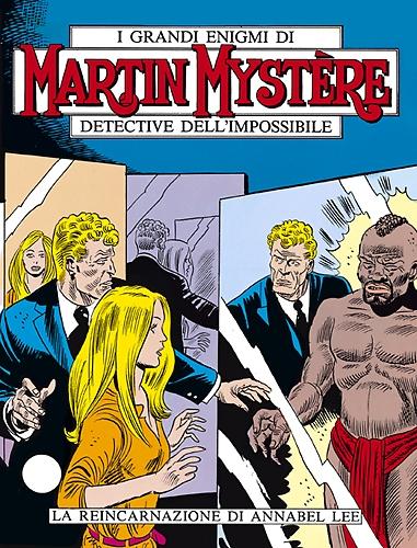 Martin Mystère Vol 1 40