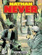 Nathan Never Vol 1 126