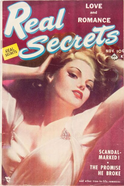 Real Secrets Vol 1