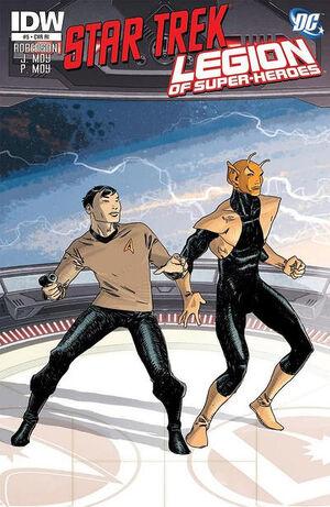 Star Trek Legion of Super-Heroes Vol 1 5.jpg