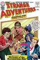 Strange Adventures Vol 1 126