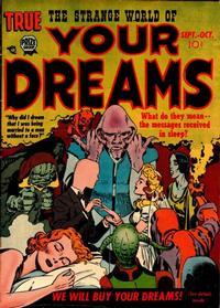 Strange World of Your Dreams Vol 1 2