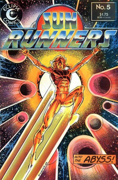 Sun Runners Vol 1 5