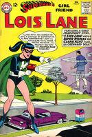 Superman's Girlfriend, Lois Lane Vol 1 47