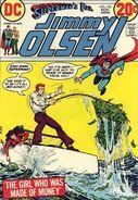 Superman's Pal, Jimmy Olsen Vol 1 154