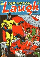Top-Notch Laugh Comics Vol 1 30