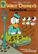 Walt Disney's Comics and Stories Vol 1 251