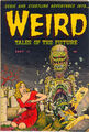 Weird Tales of the Future Vol 1 3