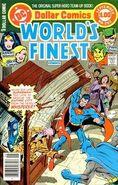 World's Finest Comics Vol 1 252