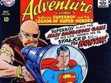 Adventure Comics Vol 1 358