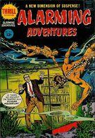 Alarming Adventures -2215877 f