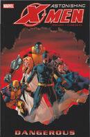 Astonishing X-Men (TPB) Vol 3 2