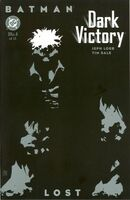 Batman Dark Victory Vol 1 4