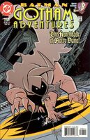 Batman Gotham Adventures Vol 1 8