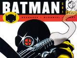 Batman Vol 1 591