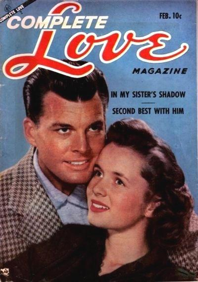Complete Love Magazine Vol XXX 1 (Feb)