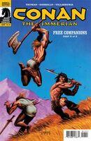 Conan the Cimmerian Vol 1 17