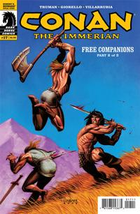 Conan the Cimmerian Vol 1 17