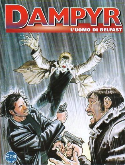 Dampyr Vol 1 42