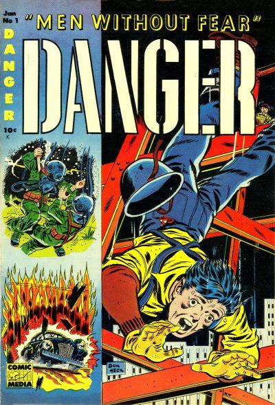 Danger Vol 1