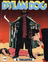 Dylan Dog Vol 1 75