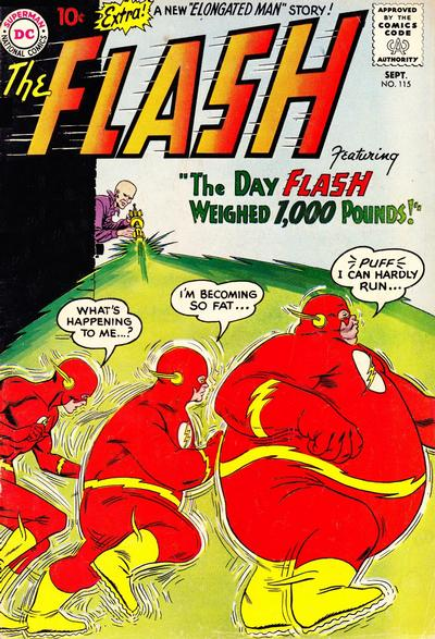 Flash Vol 1 115