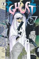 Ghost Vol 1 1