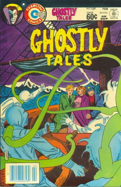 Ghostly Tales Vol 1 159
