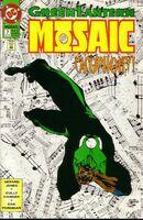 Green Lantern Mosaic Vol 1 7