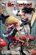 Grimm Fairy Tales Presents Wonderland Vol 1 18-B