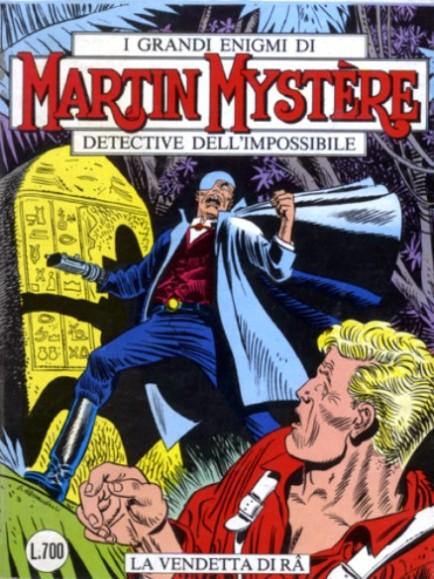 Martin Mystère Vol 1 2