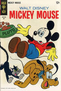 Mickey Mouse Vol 1 117