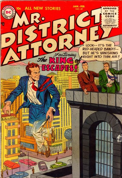 Mr. District Attorney Vol 1 49