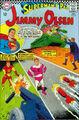 Superman's Pal, Jimmy Olsen Vol 1 99