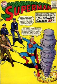 Superman Vol 1 177