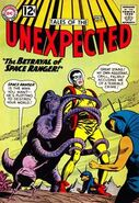 Tales of the Unexpected Vol 1 71