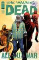 The Walking Dead Vol 1 123