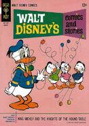 Walt Disney's Comics and Stories Vol 1 304