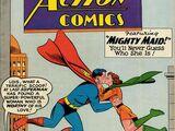 Action Comics Vol 1 260