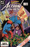 Action Comics Vol 1 561